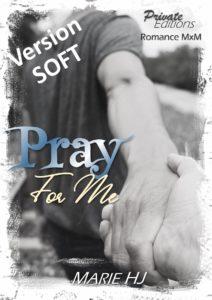 Pray SOFT 212x300 - Romance Men & Men