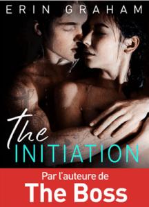 couv the initiation 216x300 - Romance Erin Graham