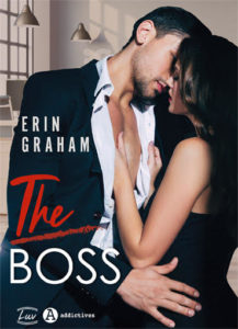 the boss cover 217x300 - Romance Erin Graham