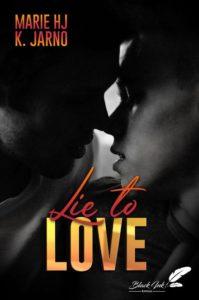 lie to love 199x300 - Romance Men & Men